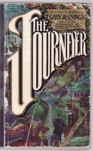 9780380696093: Journeyer