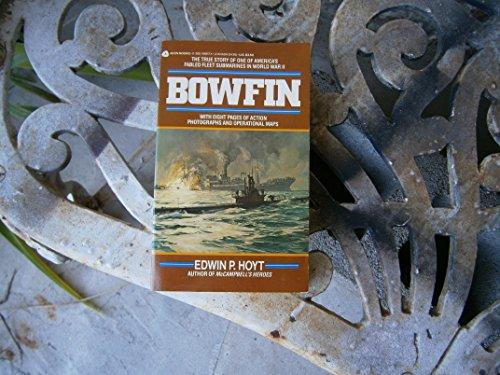 9780380698172: Bowfin