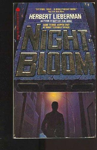 Nightbloom: Lieberman, Herbert