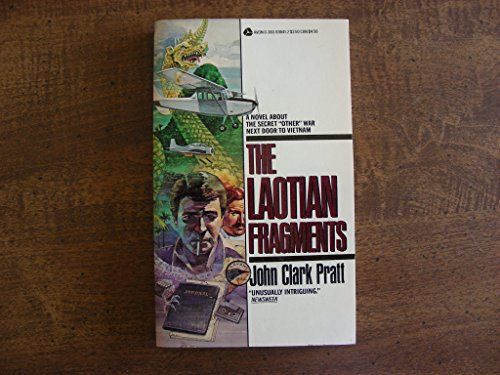9780380698417: Laotian Fragments