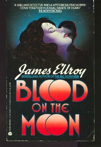 9780380698516: Blood on the Moon
