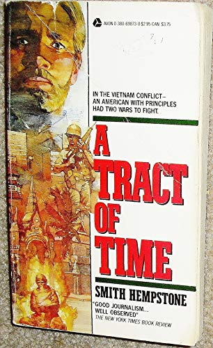 9780380698738: Tract of Time