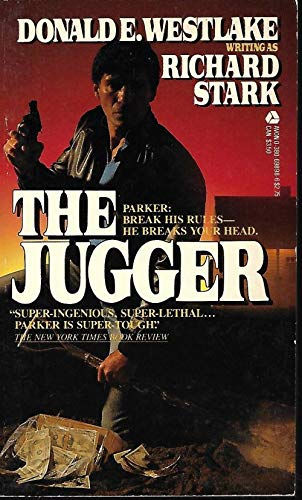 9780380698981: Title: The Jugger