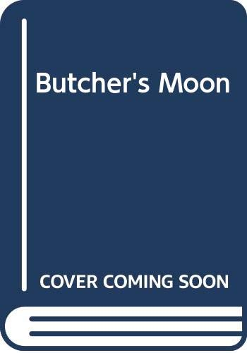 9780380699070: Butcher's Moon