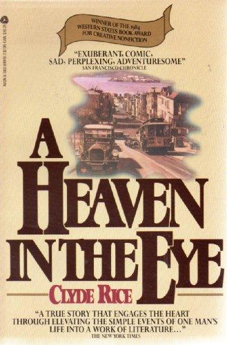 9780380699193: Heaven In the Eye