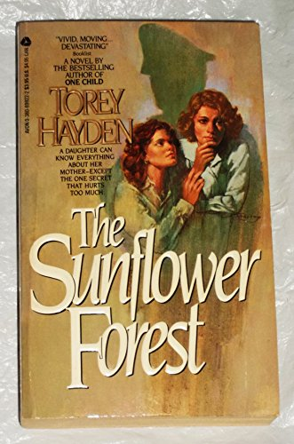 9780380699223: Sunflower Forest