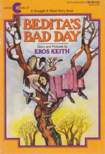 9780380699322: Bedita's Bad Day