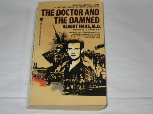 9780380699353: The Doctor and the Damned