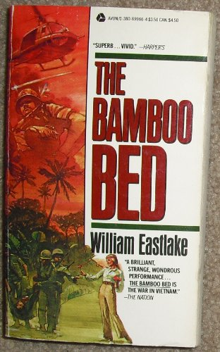 9780380699667: The Bamboo Bed