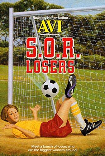 9780380699933: S.O.R. Losers
