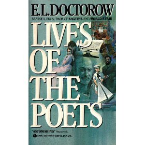 9780380699964: Lives of the Poets: Six Stories and a Novella
