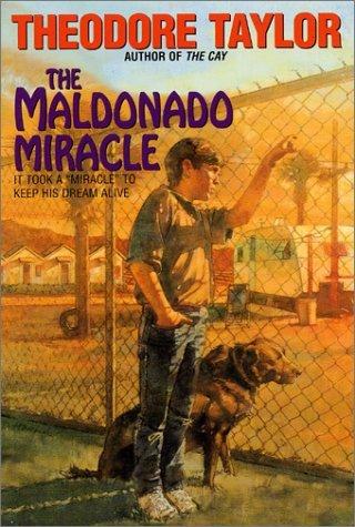 9780380700233: The Maldonado Miracle