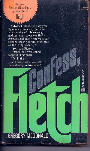9780380700417: Confess, Fletch