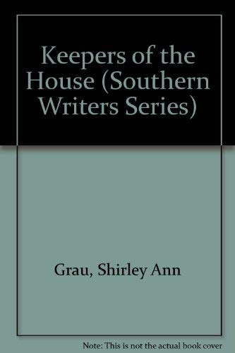 9780380700479: Keepers of the House (Southern Writers Series)