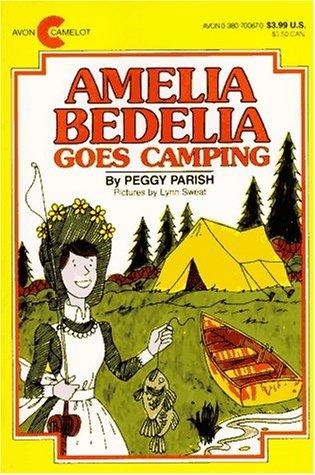 9780380700677: Amelia Bedelia Goes Camping