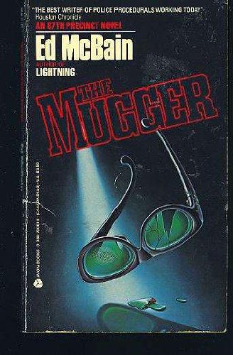 THE MUGGER: McBain, Ed (Evan Hunter)