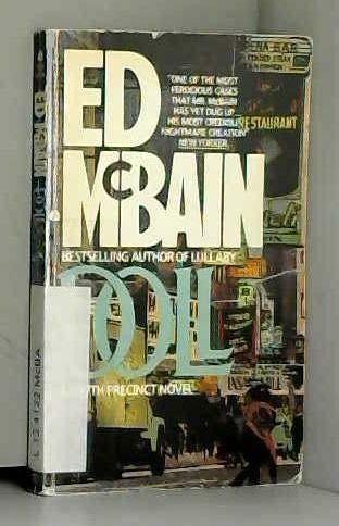 Doll: McBain, Ed
