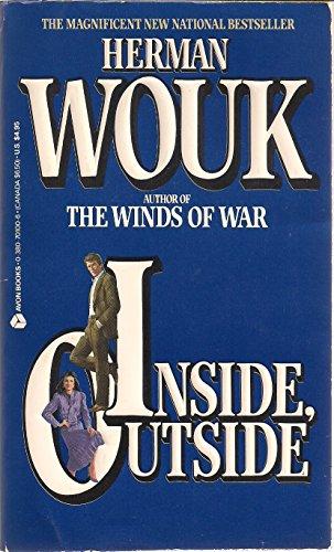 9780380701001: Inside-Outside Book of New York City