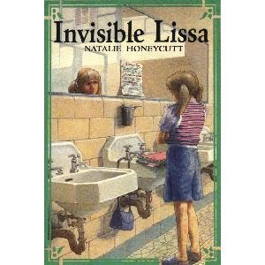 Invisible Lissa: Honeycutt, Natalie