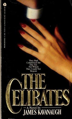 9780380701292: The Celibates