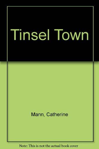 Tinsel Town (0380701421) by Mann, Catherine