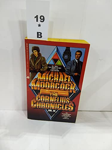 9780380702558: Cornelius Chronicles/Adventures of Una Persson and Catherine Cornelius in the Twentieth Century/the Alchemist's Question: 003