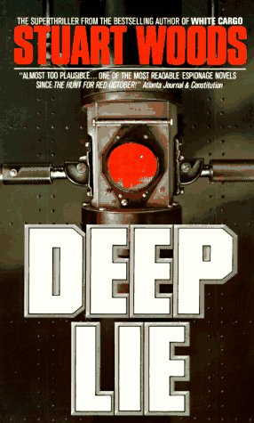 9780380702664: Deep Lie