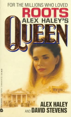 9780380702756: Queen: The Story of an American Family