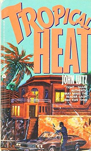9780380703098: Tropical Heat