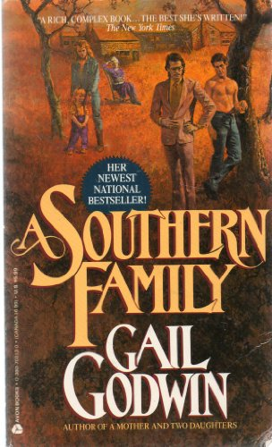 9780380703135: A Southern Family