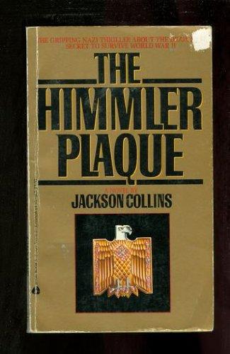 9780380703241: The Himmler Plaque