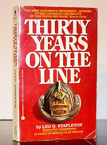 Thirty Years on the Line: Leo Stapleton