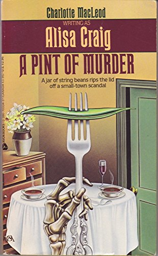 9780380703340: A Pint of Murder