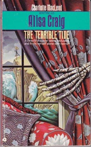 9780380703364: Terrible Tide