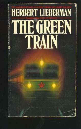 9780380703449: The Green Train