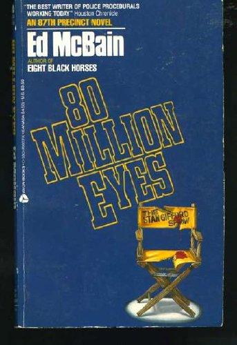 9780380703678: Eighty Million Eyes