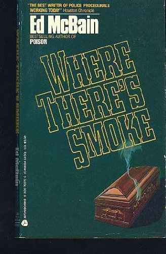 9780380703722: Where There's Smoke