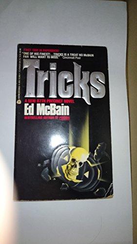 Tricks: McBain, Ed