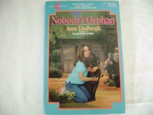 Nobody's Orphan: Lindbergh, Anne Morrow
