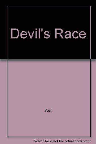 9780380704064: Devil's Race