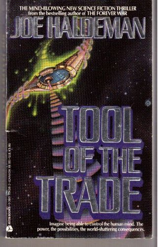 9780380704385: Tool of the Trade