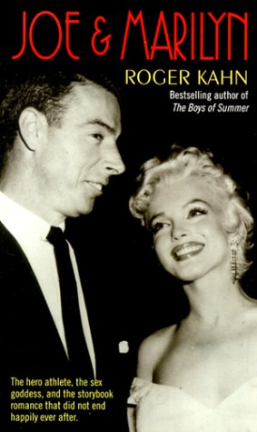 Joe and Marilyn (0380704625) by Roger Kahn