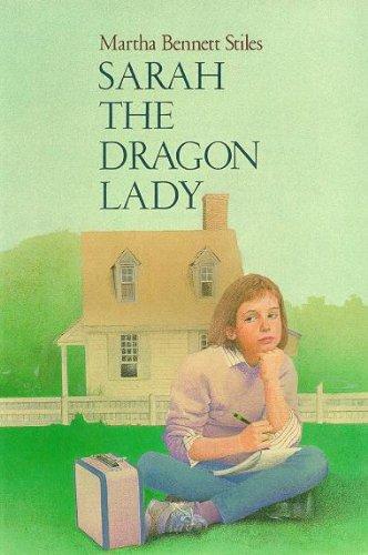 9780380704712: Sarah the Dragon Lady
