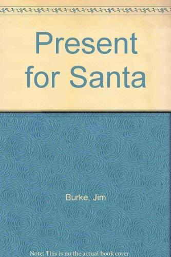 9780380704835: Present for Santa