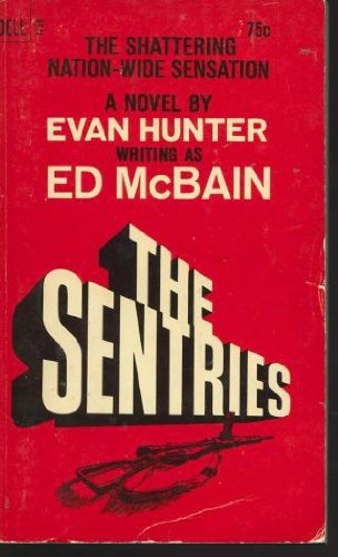 Sentries (0380704897) by Ed McBain