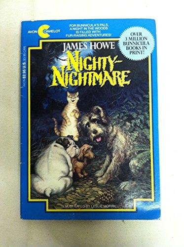 9780380704903: Nighty-Nightmare