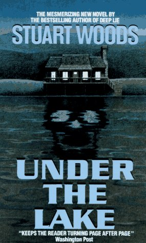 9780380705191: Under the Lake