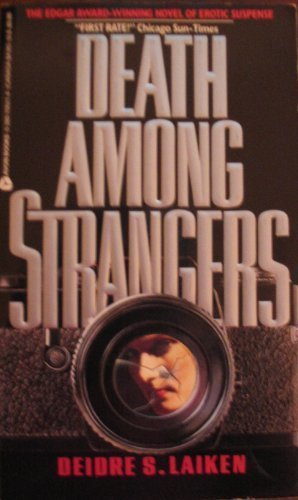 9780380705214: Death Among Strangers
