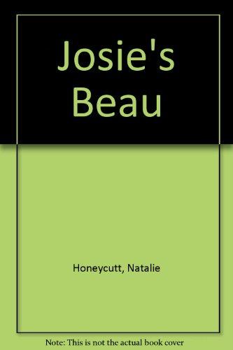 9780380705245: Josie's Beau