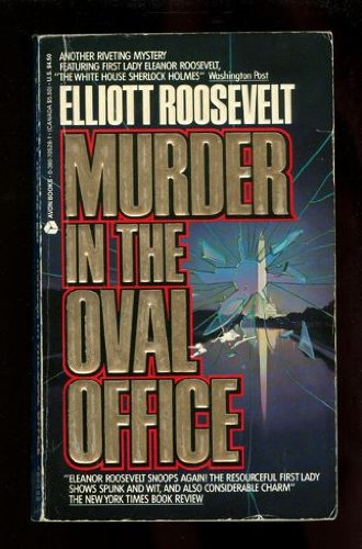 9780380705283: Murder in the Oval Office